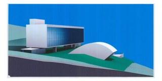 Criado projeto de sede para Casa das Américas no Brasil