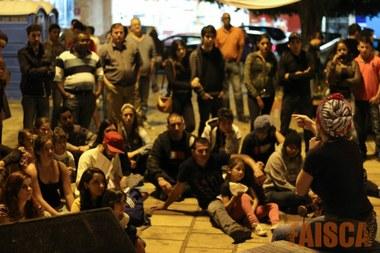 J5J-SP participa do  FAISCA - Festival de Artes e Interações socio-culturais de Alfenas