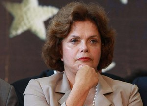 ¿Por qué votar en Dilma?
