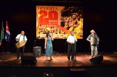Banda Fera Show Ananias, Luis e Morais do Acordeão
