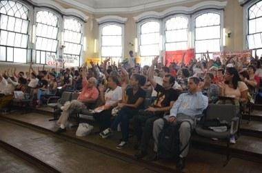 Declaração do VIII Seminário Internacional de Lutas contra o Neoliberalismo