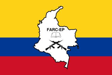 COMUNICADO DAS FORÇAS ARMADAS REVOLUCIONÁRIAS DA COLÔMBIA – EXÉRCITO DO POVO (FARC-EP)