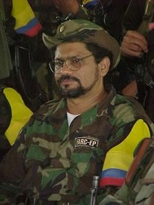 Dois delegados das FARC-EP designados para encontro com Chávez pelo Acordo Humanitário