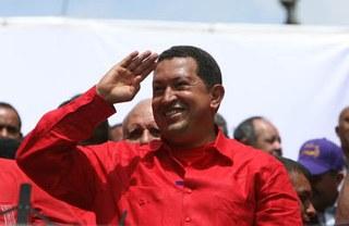 Venezuela satisfeita com declaração da União Européia
