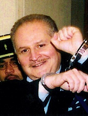 "Ilich Ramirez (mal-chamado Carlos, ""o Chacal"")"