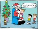 Cartinha ao Papai Noel