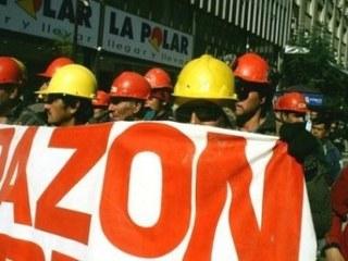 A grande vitória dos trabalhadores terceirizados do cobre