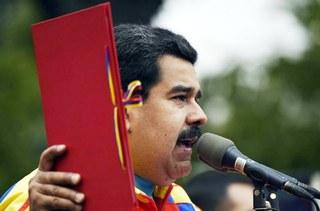 As eleições de 20 de maio na Venezuela