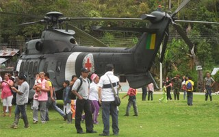 Carta aberta dos prisioneiros de guerra e de consciência na Colômbia