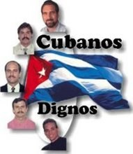 CHAMADO INTERNACIONAL PELA LIBERDADE DOS CINCO CUBANOS PRESOS NOS EUA
