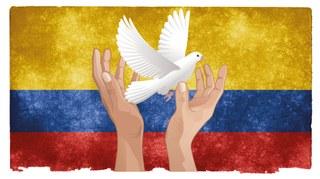 Colômbia: a difícil luta pela paz