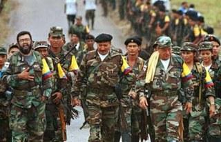 Breve História das FARC-EP