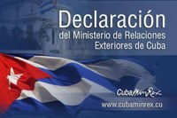 CUBA REITERA SEU APOIO A LULA