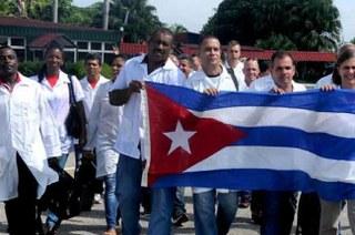 Em Defesa do Nobel da Paz para as Brigadas Médicas Henry Reeve, de Cuba!