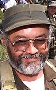 Entrevista con el Comandante Raúl Reyes por Inverta