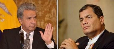 Equador, um breve histórico do governo de Correa e Moreno
