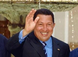 Faleceu o presidente de Venezuela, Hugo Chávez