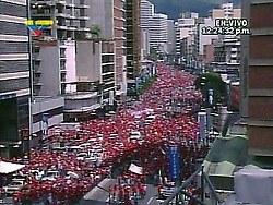 Grande Marcha pela Reforma Constitucional