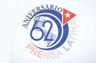 INVERTA saúda 62 anos da Prensa Latina e sua presença no Brasil