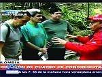 Libertaçao de congressistas em poder das FARC-EP: Outro gesto unilateral de paz