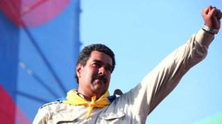 Nicolás Maduro vence eleições presidenciais na Venezuela