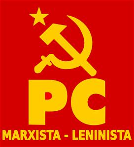 Nota do PCML (Br) – Pátria, Socialismo ou Morte, VENCEREMOS!