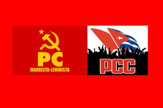 Saudações do PCML-Br ao VIII Congresso do Partido Comunista de Cuba