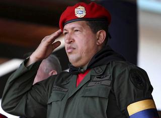 Nota do PCML: Hugo Chávez morreu, Viva Hugo Chávez e a Revolução Bolivariana!