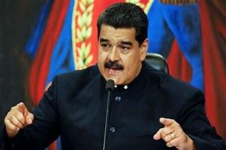 O golpismo teleguiado contra a Venezuela!