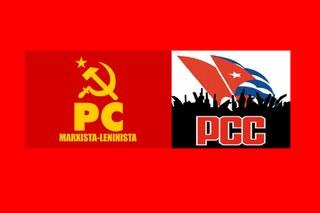 Saludos del PCML-Br al VIII Congreso del Partido Comunista de Cuba