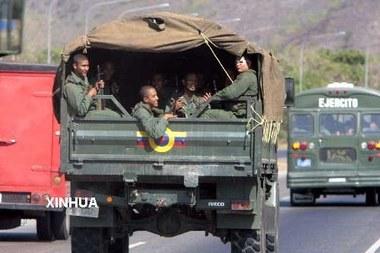 Venezuela defende-se de Uribe e decreta estado de Alerta