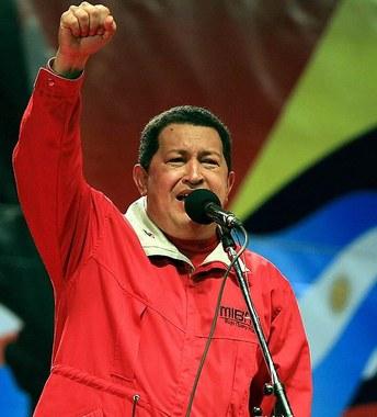 Vitória Popular na Venezuela!