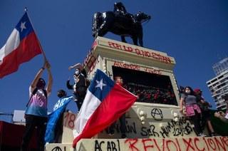 Viva Chile!!!!! América Latina vibra com vitória do povo chileno