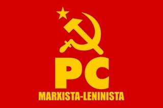 Centenário do Partido Comunista Chinês - PCC