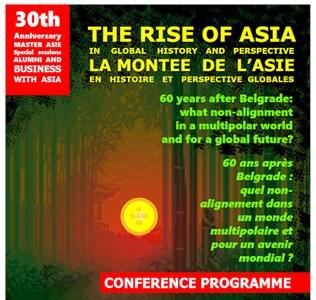 Conferência dos 60 Anos do Movimento dos Não-Alinhados
