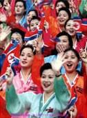RODONG SINMUN: O rigor revolucionário das mulheres coreanas