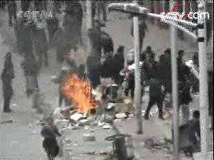 RPDC denuncia atos de violencia no Tibet