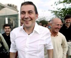 Batasuna: Libertado Arnaldo Otegi
