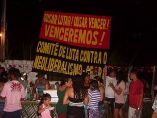 CLCN- Ceará: 5º Arraiá da Cumade Mazé