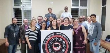 Coletivo Religiosos Antifascismo é formado na capital pernambucana
