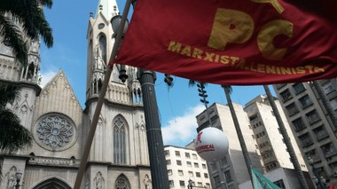 Dia dos Trabalhadores e das Trabalhadoras em São Paulo