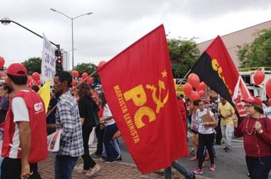 Dia Nacional de Paralisações, 10 de novembro de 2017