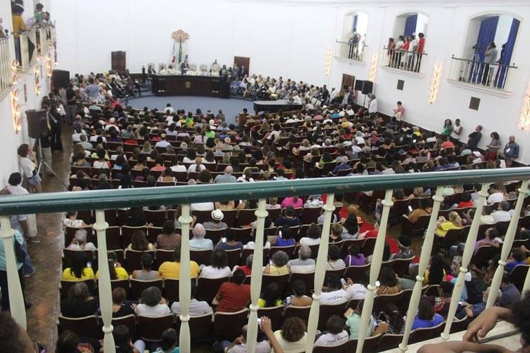 Forum Social Mundial 2018 - Salvador Bahia