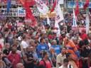 Greve dos Trabalhadores da Segurança pública do Rio de Janeiro