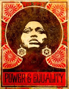 Mulher, Feminismo e Luta revolucionária!