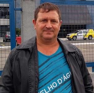 Nota de falecimento do companheiro Ênio Pasqualin, em Rio Bonito do Iguaçu/PR
