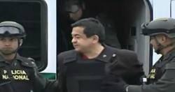Nota de rechazo a la extradición del periodista Joaquín Pérez Becerra, ¡por su inmediata liberación!  (español)