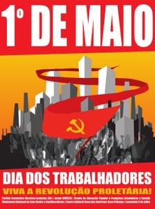 O Primeiro de Maio e a Revolução no Brasil