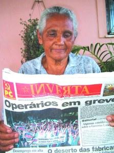 Quem faz o movimento? - Rosida Ferreira