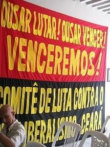 Realizada 4ª Plenária do CLCN do Ceará